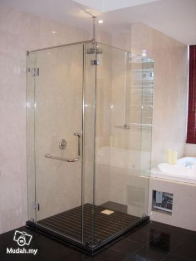 SHOWER SCREEN 25