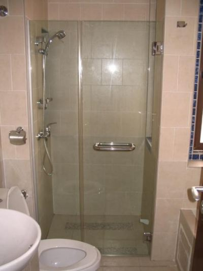 SHOWER SCREEN 30