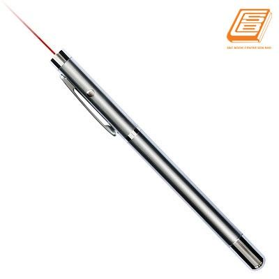 Deli - Red Laser Pointer - (No3934)