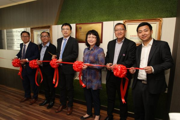Wuhan Tourism Promotion Center officiated in Kuala Lumpur