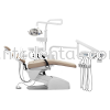 CARE-11D Down mounted Runyes Dental Unit