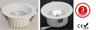 D04 Series Down Light Series COB Type LED Indoor Lighting Series