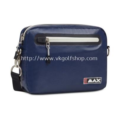 Big Max - Accessory Bag - Aqua Valuable Bag - Navy