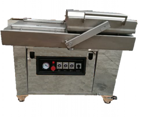 SUREPACK Double Chamber Vacuum Packaging Machine MP 600