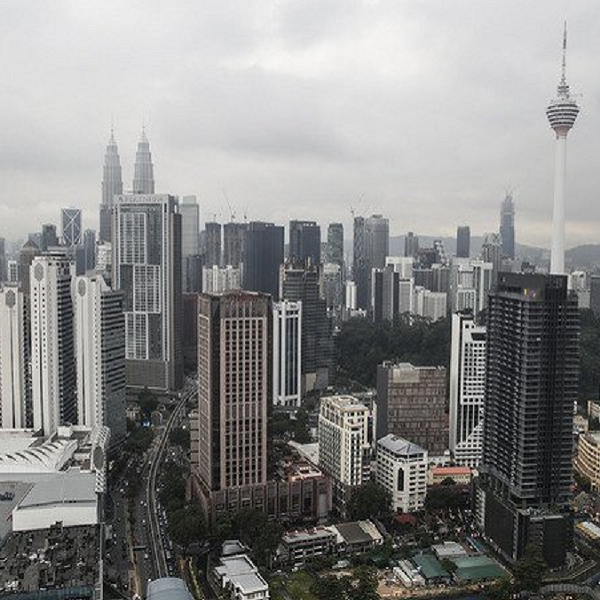 Fitch raises Malaysia 2019 GDP growth forecast to 4.6% Others