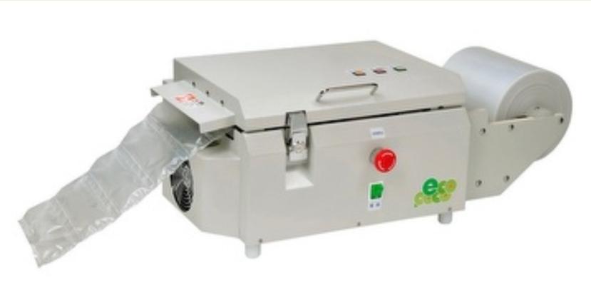 Air Cushion Making Machine -AT1000