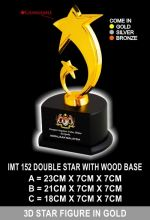 IMT 152 WOOD BASE_STAR