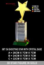 IMT 154 Crystal Base_Star