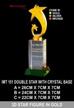 IMT 151 CRYSTAL BASE_STAR