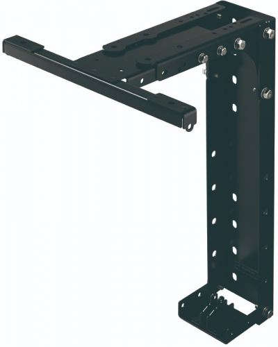 HY-MS7B-WP.TOA Speaker Wall Mounting Bracket. #AIASIA Connect