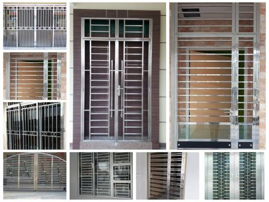 Home Stainless Steel & Metal Work in Selangor