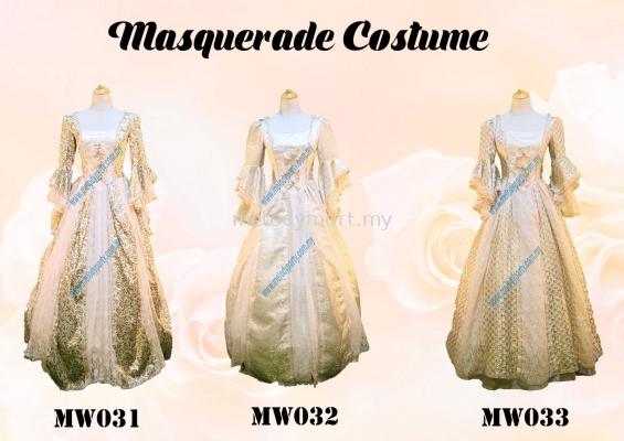 Masquerade-MW031-033