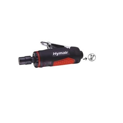 Hymair 1/4'' (6mm) Mini Air Die Grinder (AT-7032B)ID31382