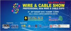 PROFESSIONAL ASIA WIRE & CABLE EXPO