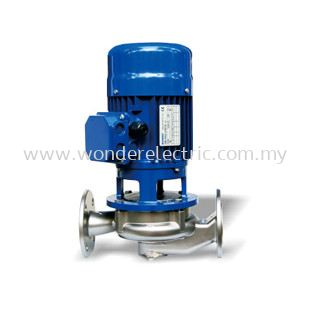 PIPING PUMP IL40