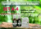 SET A - 4 RM137.50 Special Distributor