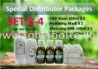 SET B-4 RM375 Special Distributor