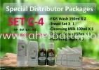 SET C-4 RM562.50 Special Distributor