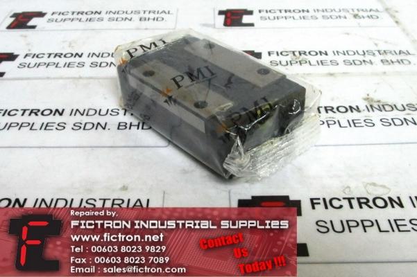 MSB20SSSFCN PMI Linear Guide Block Supply Malaysia Singapore Indonesia USA Thailand Australia