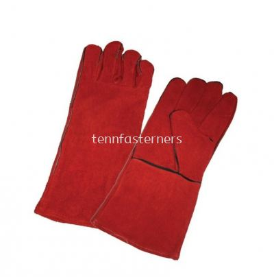"MK-HG-530 MR.MARK ""OMEGA"" WELDING GLOVE"