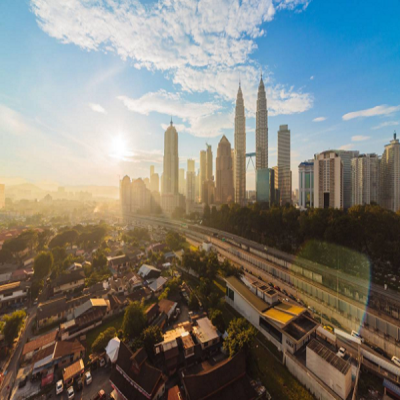KL second friendliest city in the world, survey finds