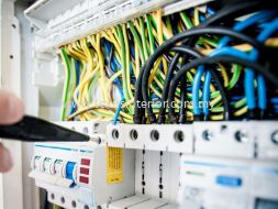 ELECTRICAL WIRING WORKS
