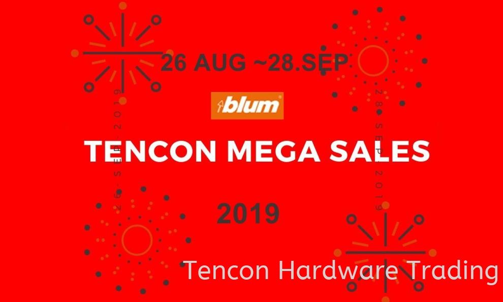 BLUM MEGA SALE 2019