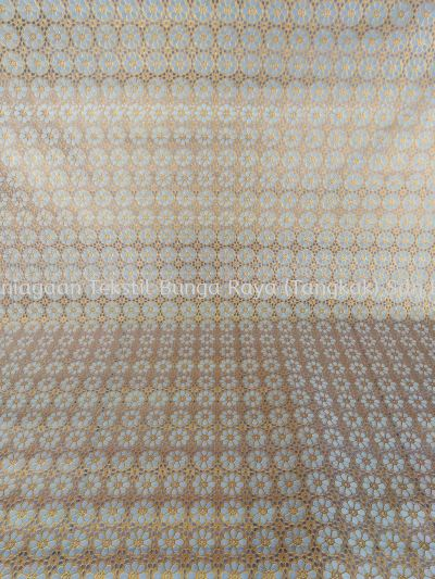 TABLE CLOTH 55 '' (AM39 GOLD SERIES)