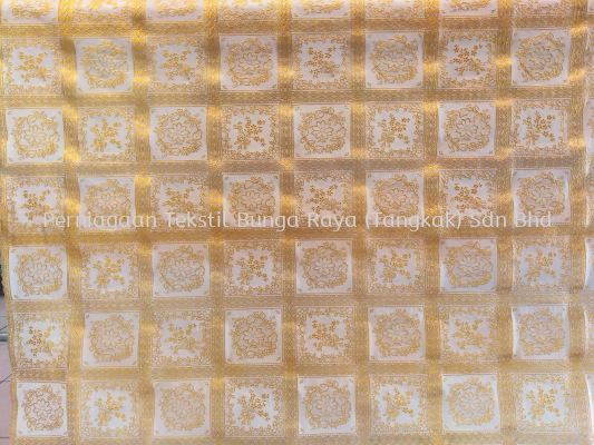 TABLE CLOTH 55 '' (AM29 HOT STAMPING SERIES)