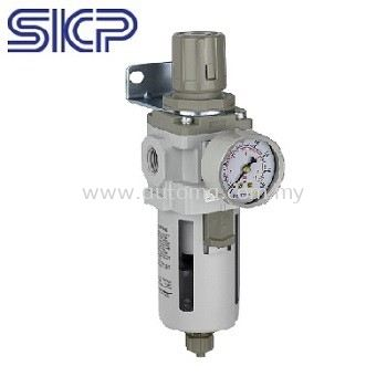 SKP FILTER/REGULATOR #SAW200(300/400/600)