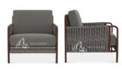 BORA LOUNGE CHAIR OUTDOOR LOUNGE CHAIR Outdoor Furniture Home Furniture