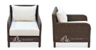 ARA LOUNGE CHAIR OUTDOOR LOUNGE CHAIR Outdoor Furniture Home Furniture