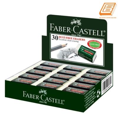 Faber Castell - 30 Dust-Free Eraser - (188530D)