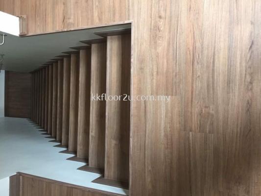 AC3 Laminate Flooring