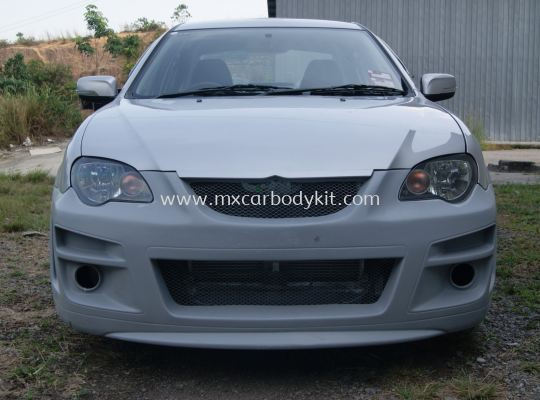 PROTON PERSONA G POWER V2 BODYKIT