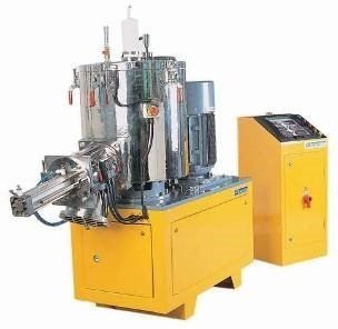 Laboratory and Pilot Plant Variable Speed Fluid High-Speed Mixers