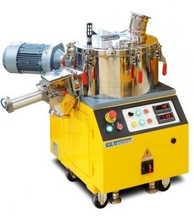 Matching Cooling Mixers High Speed Mixers