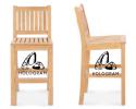 CLASSIC BAR CHAIR BAR CHAIR Outdoor Furniture Home Furniture