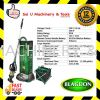 BLAGDON Pond Monsta The Ultimate Pond Cleaning System Pond Vacuum With Collector Cleaning Equipment