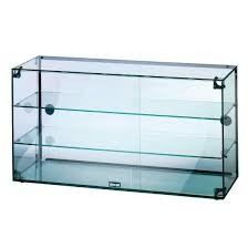 glass cabinet 7