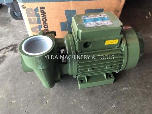 SAER Elettropompa Centrifuga BP/4 2 Hp 415V/230v