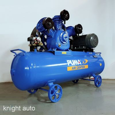 Puma PK100-300 10hp 8Bar 304L Air Compressor ID31415