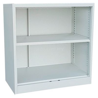 Half Height Open Shelf Cupboard