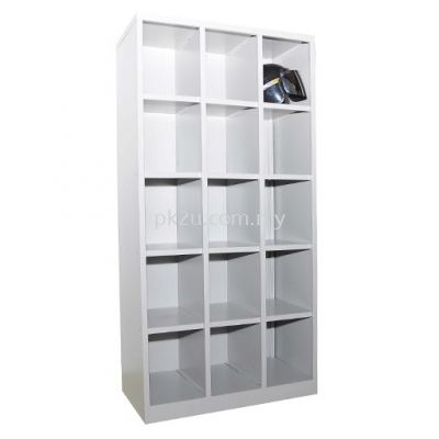 15 Pigeon Hole Cabinet