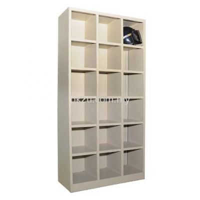 18 Pigeon Hole Cabinet
