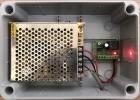 P68-3A-TC2 Door Access with PUSH signal DOOR ACCESS POWER SUPPLY