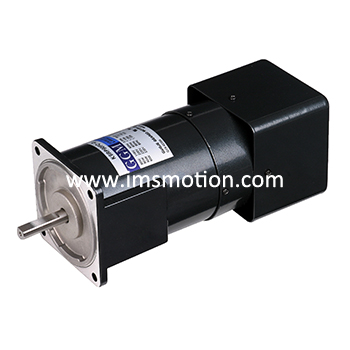 AC Speed Control & Brake Motor 180W