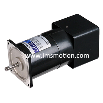 AC Speed Control & Brake Motor 60W