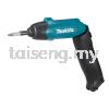 Makita DF001DW 3.6V In-Line Screw Driver Makita Power Tools