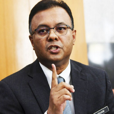 MySecond Home programme not for those running from the law, says govt